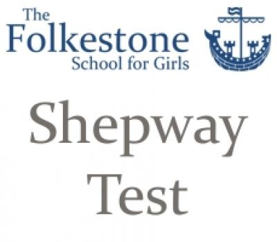 Shepway Test